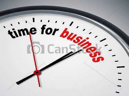 Time for Business - Brandyou Development