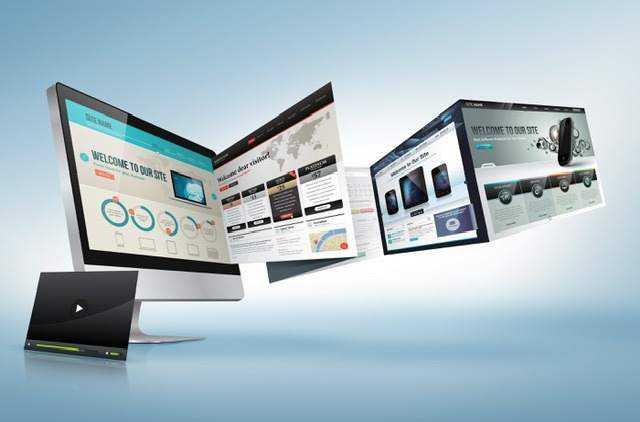 Website Design Service - Brandyou Development