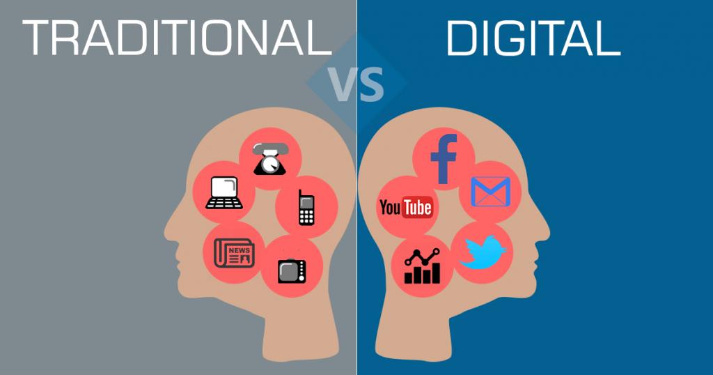Online Marketing Strategy - Brandyou Development