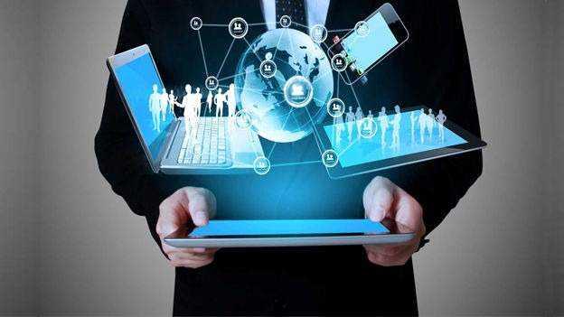 Digital Brand Evolution - Brandyou Development