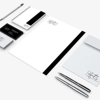 Label Design 4