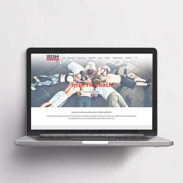 PINTEREST irish website