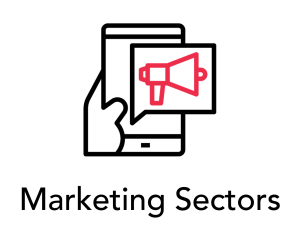 2 marketing sectors