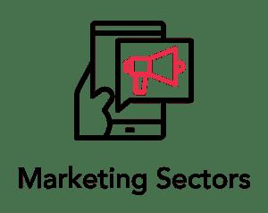 2 marketing sectors
