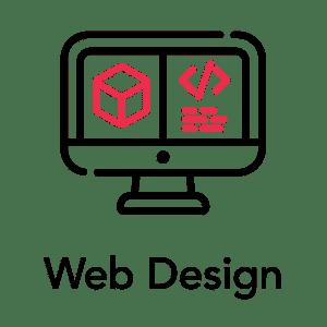 3. web design