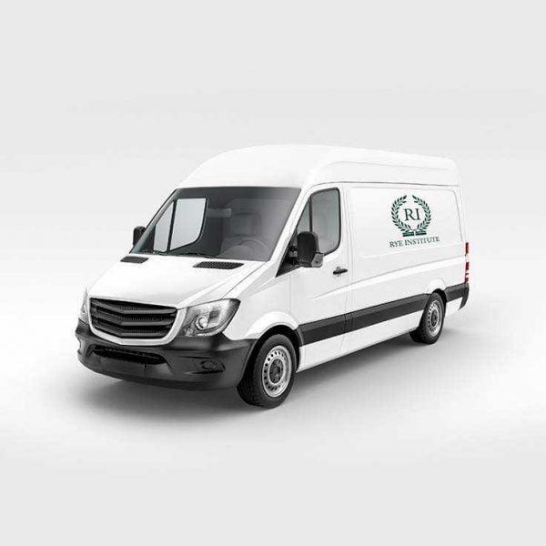 Vehicle Graphics 3
